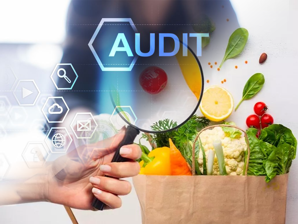 Audit and Food Safety Management System