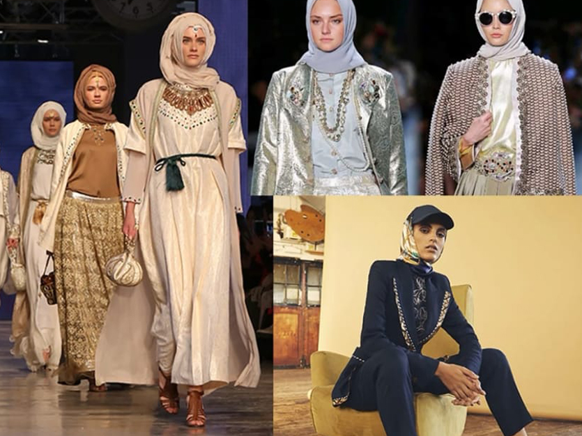 Preparations to Launch Halal Modest Fashion Course