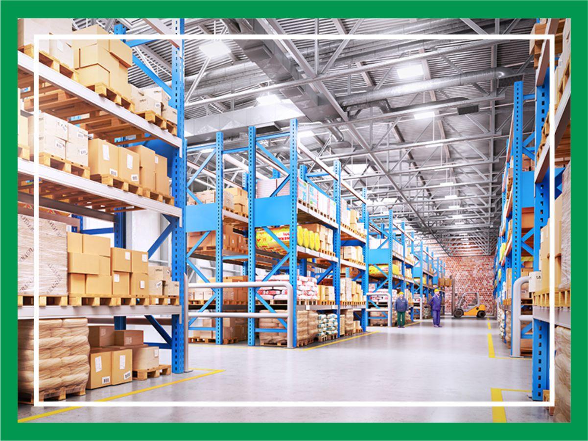 Distribution, Warehousing and Logistics