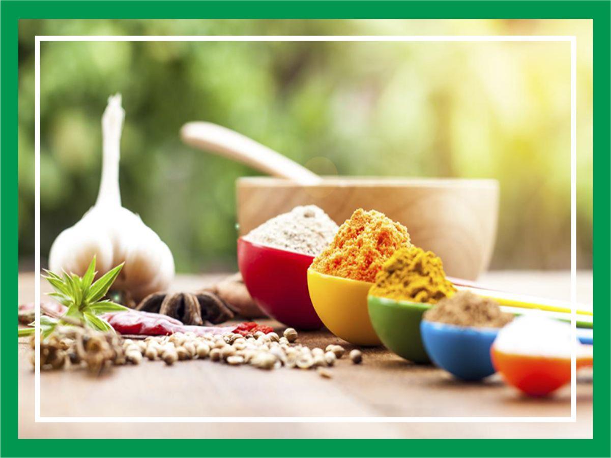 Food Additive Manufacturers